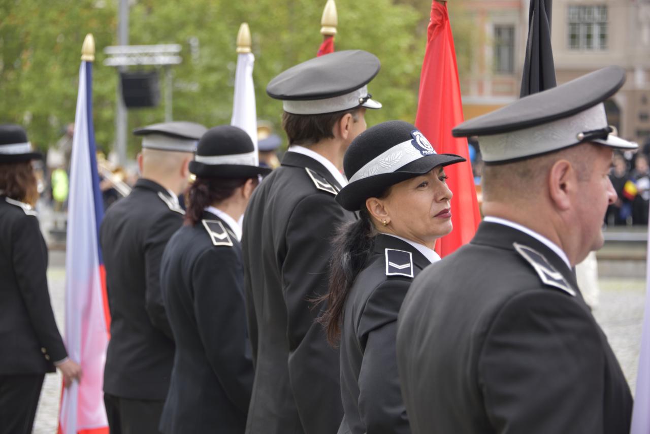 9 Mai 2019, Cluj-Napoca